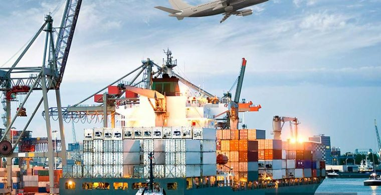 international freight forwarding | bakhtera