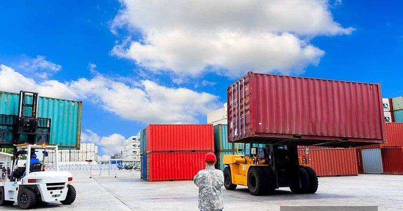 international freight forwarding | bakhtera