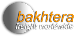 Freight Forwarding Services | BAKHTERA