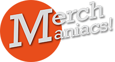 MerchManiacs! | BIG