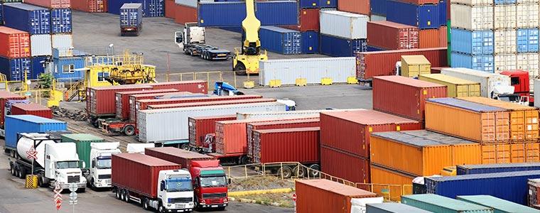 Freight Forwarding Services | BAKHTERA